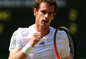 Andy Murray: Street Tennis Magic