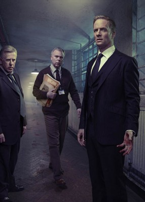 Whitechapel S4