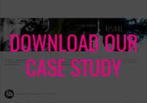 Residue Case Study