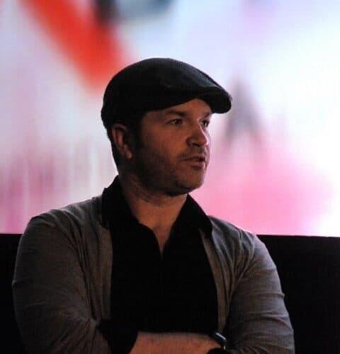 VFX Producer Bryan Ryan Joins Growing Lexhag Team
