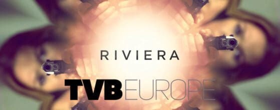 Title Sequence Case Study for Sky Atlantic's Riviera 3 in TVB Europe